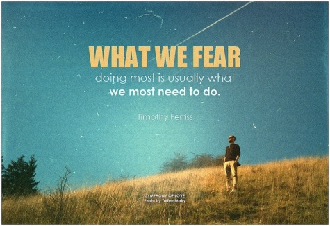 Image provided by Timothy Ferriss